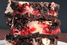 Desserty Stuff