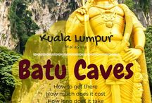 Nice in Malaysia / Malaysia and Kuala Lumpur are great holiday destinations!