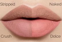 Anastasia Berverly Hills Lipstick