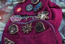 Деревянные:значки,браслеты,кулоны,серьги и брелки. / http://instagram.com/dambo_shop_07