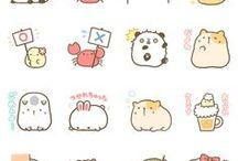 Randomly Cute Things