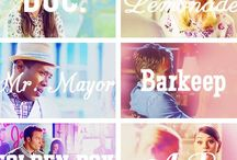 ~ Hart of Dixie ~