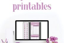 eBooks and Printables