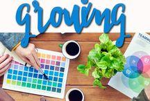 Blog Not Growing