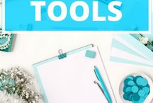 Blog and Business Tools and Resources