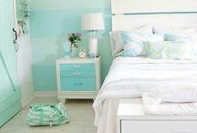 Aqua Home Decor