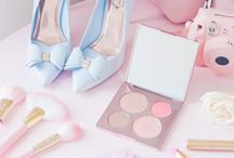 Just Girly Things ♡ / All things Girly, Pink, And Sparkly! ♡