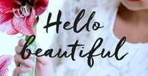 Hello Beautiful! / Hello Beautiful!