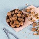 Onze ongebrande noten