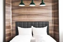 STYLISH STAYS / by TheDesignerPad