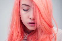 // hair