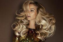 Everything Hair / by Kalindi Conway