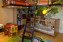 Kid's Room / by Angela Mollman Stomps