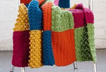 Knitting and crochet / Knit, knitting, crochet, crocheting, tricot, tricoter, mailles