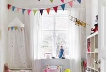 KIDS ROOMS AND OTHER COOL STUFF