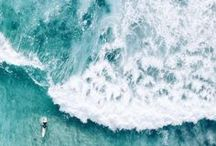Photography / Incredible surf and adventure photography.