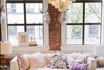Nifty Home Ideas // / by Marissa Wildrick