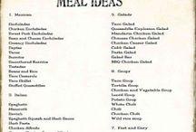 foodie / Good food / by Kelley Ripley