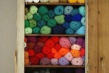 // yarn / Everything fiber-related.
