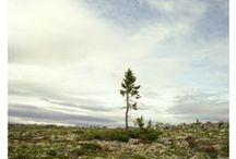 Places & Nature