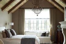 Home Decor Ideas / by Nicole Custance
