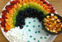 St. Patricks Day / by Amber Nelson