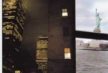 my work now and then: New York (Allegra 1998) / A report in Allegra magazine. I began to work for Allegra as a freelancer in 1995. 1997 I entered the office as an editor for cultural topics.