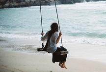 Wanderlust. / by Paulina Santa-Olalla