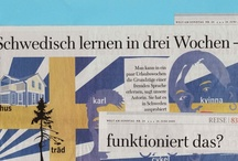 my work now and then (Welt am Sonntag 2009)