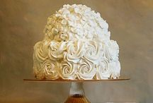 Cakes & cupcakes / by Glenda Deutz