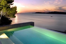 Luxury Hotels / A bunch of luxury hotels / by 23 Photos Of