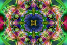 Trippin' On Color / by Stephanie (Ready) Barron