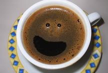 Coffee / by Marija Petrovic