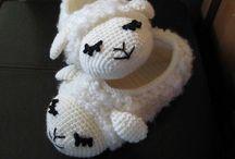 <Crocheting> / by Meghan