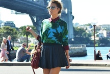 EatStreets / the street style & the style of the streets