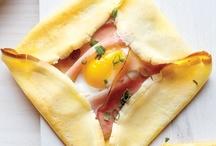 Yum: Breakfast / by Sarah Cline