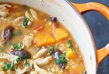 Yum: Soup / by Sarah Cline