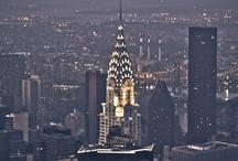 New York  / by Marija Petrovic