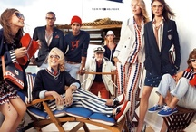 Tommy Hilfiger Wiosna-Lato 2013/ New Collection