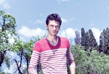 Guess Spring - Summer 2013/ Men