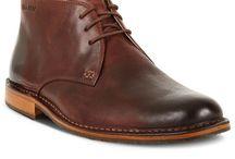 Men's shoes / by Marija Petrovic