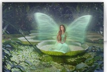 Fairies and other Enchanted things