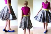 DIY Outfits / by Amber Nelson