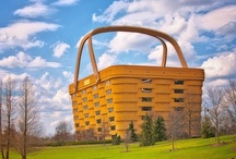 Basket Case & More, Longaberger