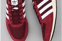 Adidas / by Marija Petrovic