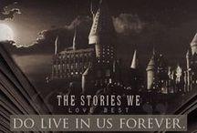 [Harry Potter] / by Meghan
