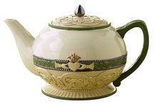 Tea Time <3 / by Meghan