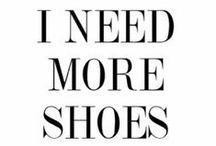 Shoe Seduction and Purse Passion
