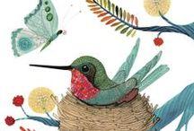 BIRD ♥