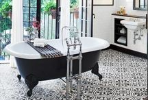 MOROCCAN TILES / 2014 big trend to watch